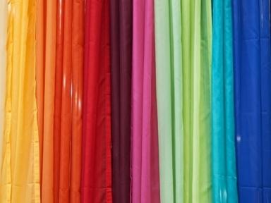 Teli Per Tende.Tessuto Per Tende Da Interno Oostwand